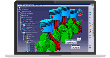 simuserv pioneer in cae simulation software operating